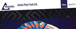 Arbab Poly Pack Ltd.