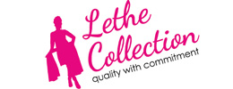 Logo Design of Lethe Collection.