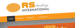 RS TRADING INTERNATIONAL