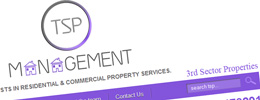 TSP provide residential & commercial property services.